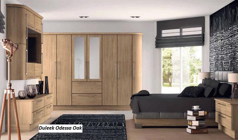 Duleek Odessa Oak