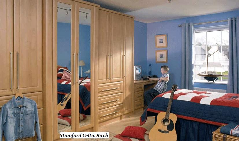 Stamford Celtic Birch